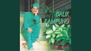 Cover images Balik Kampung