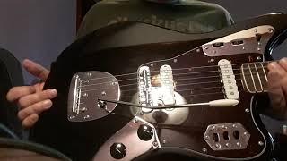 Squier Classic Vibe 70's Jaguar