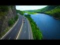 Drone - Delaware Water Gap 2016