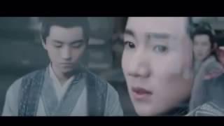 [FMV TFBOYS Khải Nguyên] Lạc Trôi - Phiên Bản Tiếng Trung Quốc
