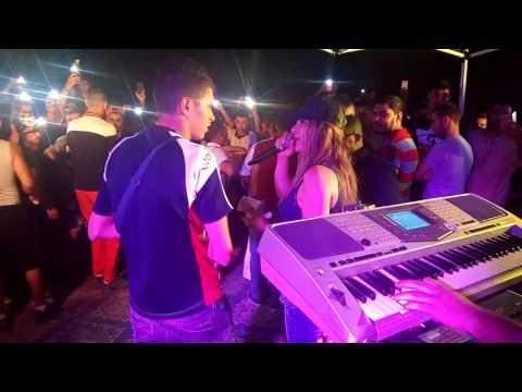 cheba souad et cheb fateh live 2017 ( Ain El kebira ) ♥