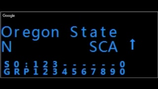 Live police scanner traffic from Douglas county, Oregon.  10/9/2018  11:08 pm