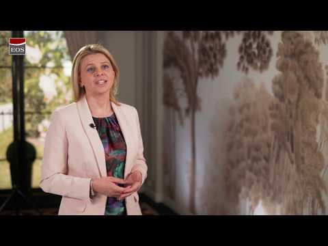 EOS Expert: Katerina Bosevska @ Credit Risk Management Summit Vienna 2016