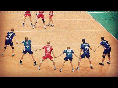 TOP 20 Legendary Volleyball Moments Of All...