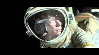 Гравитация (Gravity) - дублированный трейлер