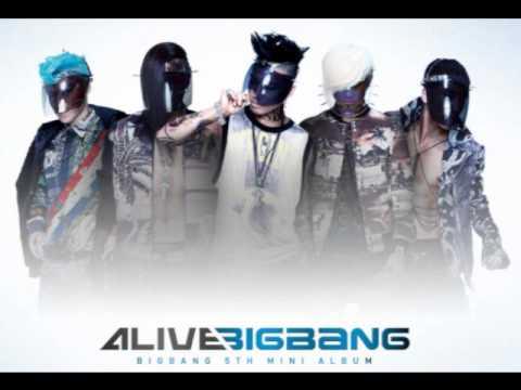 BIGBANG - WINGS (날개 (DAESUNG'S SOLO)) [LYRICS + ENGLISH translations + HD Audio]