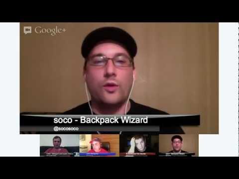 Snakepit Video Roundtable 3/24/13