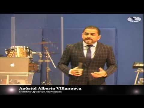 Apóstol Alberto Villanueva | La Plenitud del Evangelio