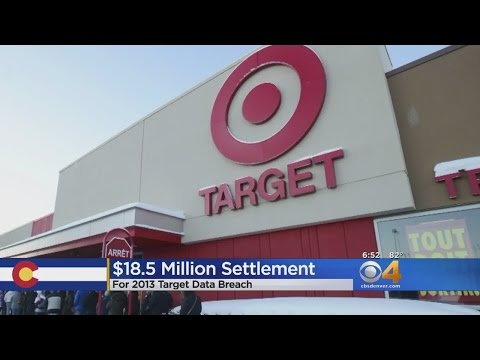 Colorado Joins Huge Settlement With Target