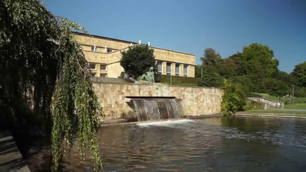 Goethe university frankfurt corporate video youtube for Corporate design uni frankfurt