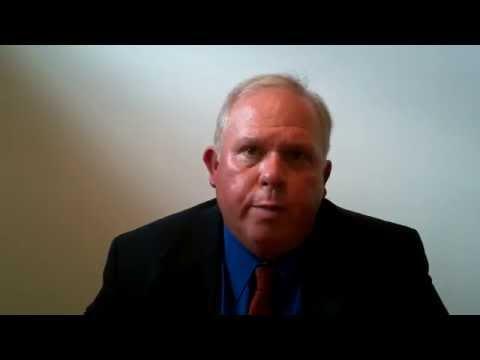 "Harold H. ""Hal"" Jones, Libertarian Candidate, US House, Michigan District 5"