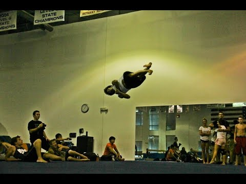 Michael Guthrie - Limitless Twisting