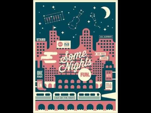 Fun.-Some Nights(Best Instrumental)