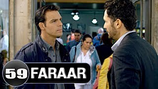 Faraar Episode 59 | NEW RELEASED | Hollywood To Hindi Dubbed Full
