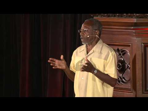 Drumming and Your Brain:  Magic and Science | Cornell Coley | TEDxJamaicaPlain