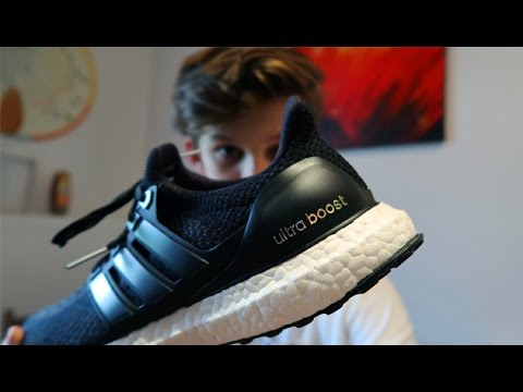 NEUE SCHUHE! | No. 4 | (Vlog) | Oskar