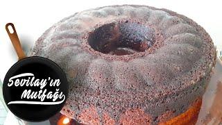 Islak Kek Nasıl Yapılır?    Islak Kek Tarifi
