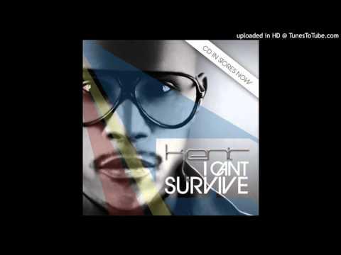 Dj Kent feat. Khensy - HURTING ME