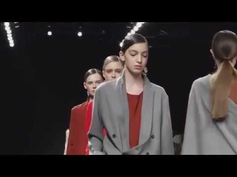 LUCIO VANOTTI F/W 2016/2017 WOMENSWEAR