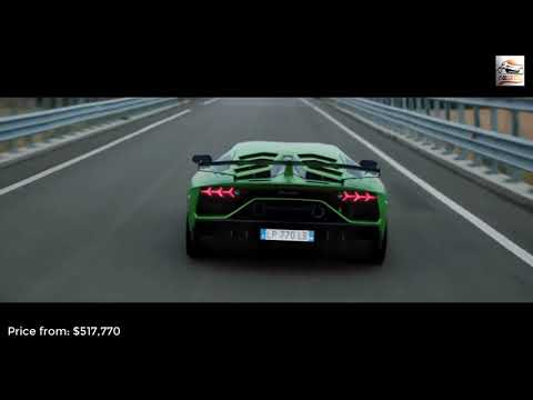 TOP 10 New BEST SUPERCARS 2018 2019