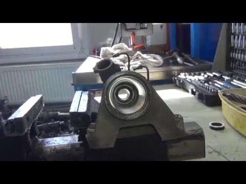 Ремонт рулевой рейки на Volkswagen. Ремонт рулевой рейки на Volkswagen в СПб.