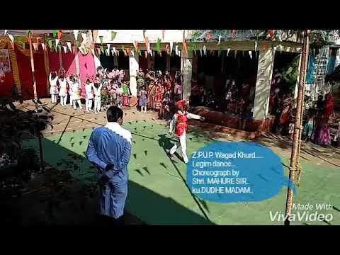 Legim dance remix song  Deva shri GANESHA ,Mallahari ,mere vir Shivaji maharaj