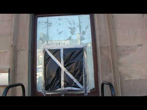 Mid-summers day 2018 the day the Royal Bank of Scotland abandoned Nairn