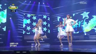 Show Champion, SKARF - Oh! Dance #08, 스카프 - 오! 댄스 20120828
