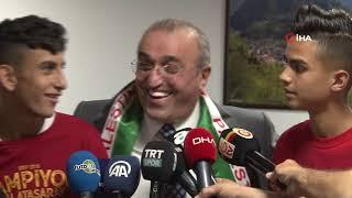 Abdurrahim Albayrak: