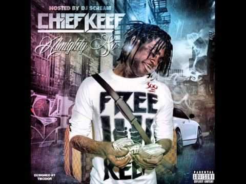 Chief Keef - In Love With The Gwop [ Almighty So ]