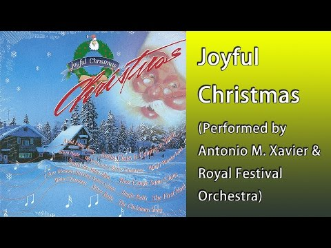 Christmas Music (Joyful Christmas) (Full Album)