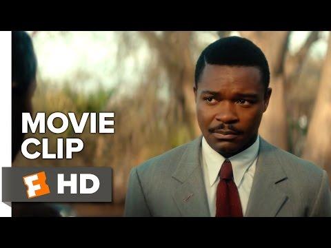 A United Kingdom Movie CLIP - Meeting with Tshekedi (2017) - David Oyelowo Movie
