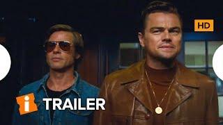 Era Uma Vez Em... Hollywood | Trailer 2 Legendado