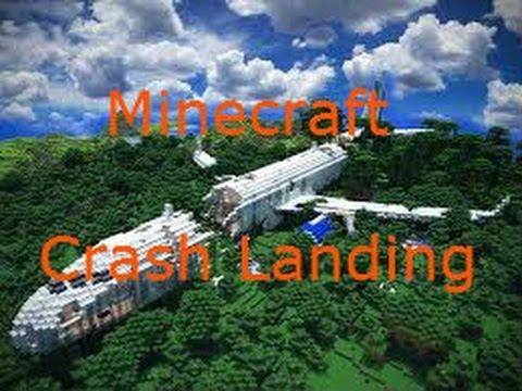how to build a airplane in minecraft xbox one