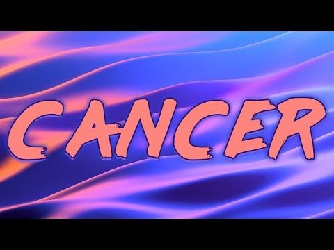 ♋ Cancer 🦀 Keep looking forward, whatever was behind you is long gone  😉 (Amazing Extended)
