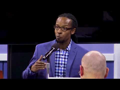 Prof. Ibram X. Kendi: Stamped From the Beginning: The Definitive History of Racist Ideas in America
