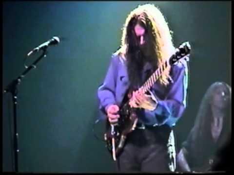 Frank Marino Montreal 2001 Video