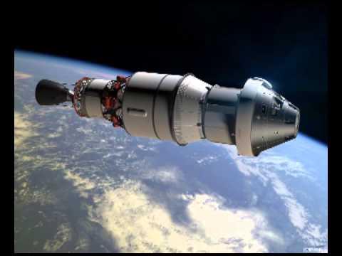 Orion Spacecraft Progress, September 16, 2015 (Audio Only)