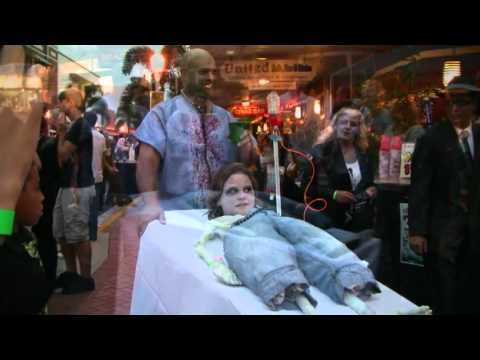 Zombiecon - Fort Myers, Florida