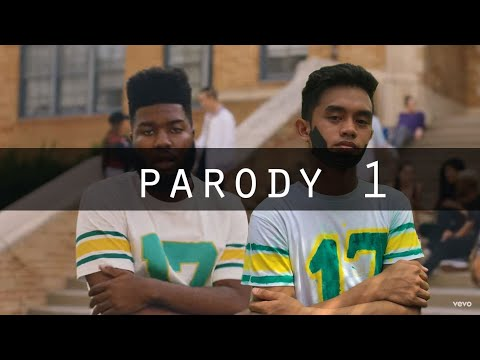 Khalid - Young Dumb and Broke (official parody video) parody cover by Sardonyx MMA school
