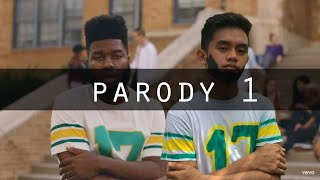 Video Khalid - Young Dumb and Broke (official parody video) parody cover by Sardonyx MMA school download MP3, 3GP, MP4, WEBM, AVI, FLV Mei 2018