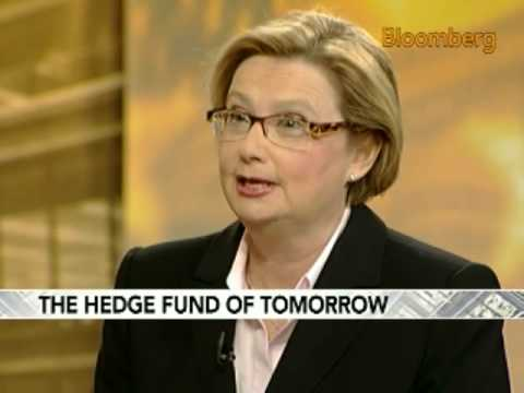 BNY's Lewin Sees Investor Diligence on Hedge-Fund Risks: Video