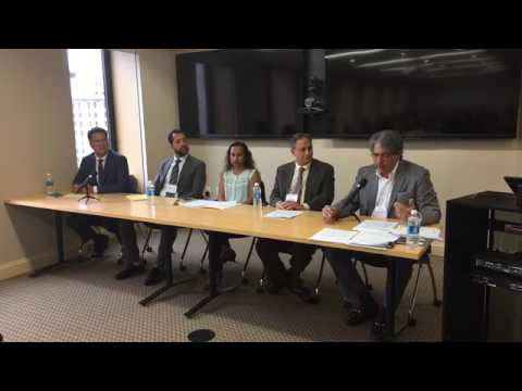 PAAIA and IABA Host Collaborative Civil Rights Panel at ACLU National Headquarters: