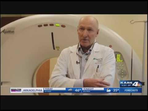 John Hill Yocum, MD | Baptist Health