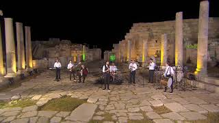 """Serkan Çağrı ve Balkan Ensemble & Elif Buse Doğan - """"Trakya ve Balkan Ezgileri"""""""