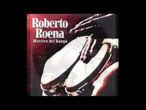 Marejada Feliz Roberto Roena