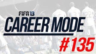 FIFA 13 - Career Mode - #135 - A Return To England?