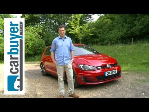 Volkswagen Golf GTI MK7 hatchback 2013 review - CarBuyer