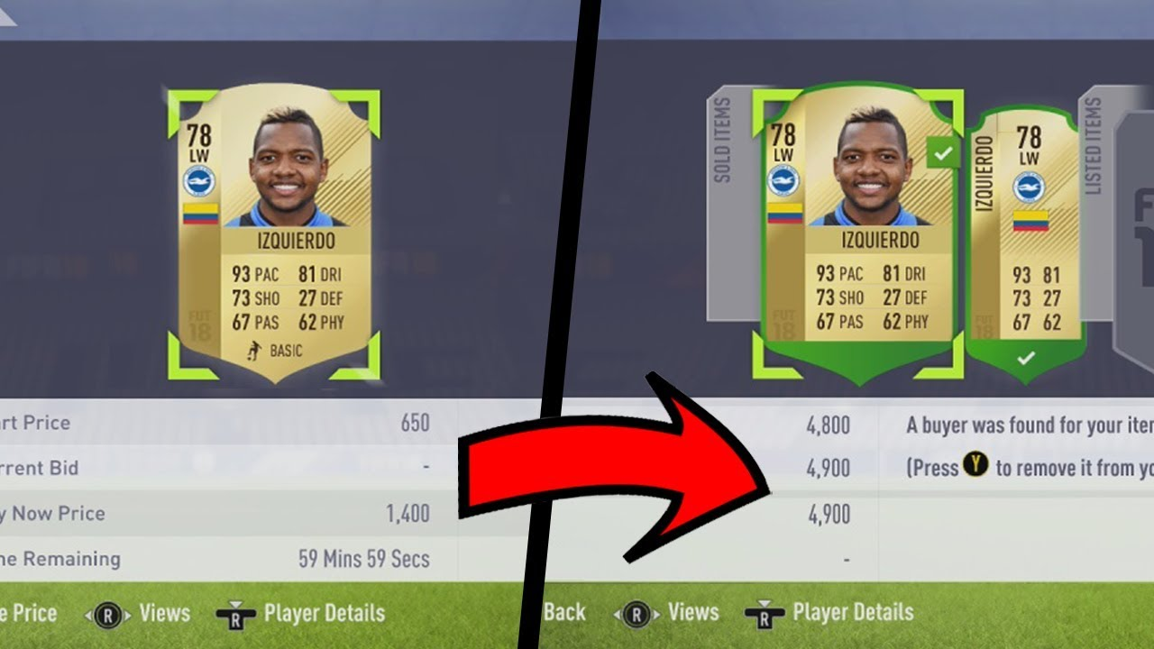 Fifa 18 ipad best players to buy who is the fifa world best player