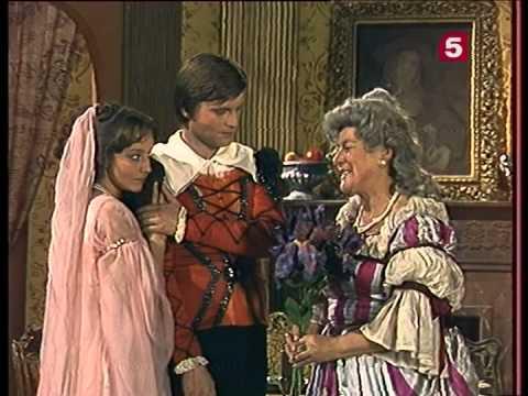 Волшебное кольцо, сказка. ЛенТВ, 1985 г.